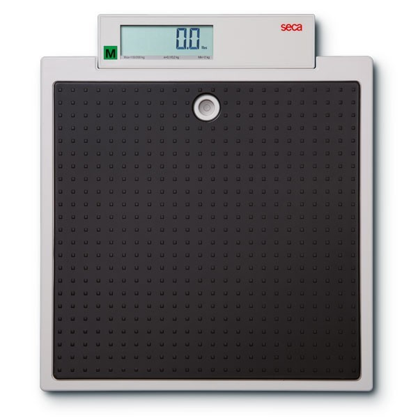 Seca 875 Electronic  digital Class III approved medical scale