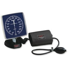 Guardian Pro Table top aneroid Sphygmo with adult cuff