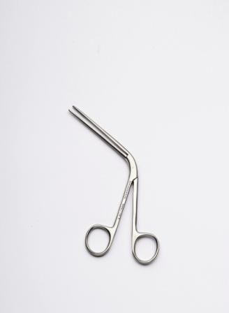 Tilley Nasal Forceps Single-use, Steel