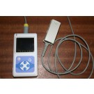 Guardian G-60D  Hand held Pulse Oximeter with Adult finger probe