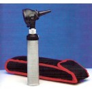 Heine 2.5v K180 F.O. Otoscope with battery handle