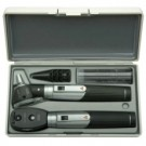 M3000 Combi set with FO otoscope - 2 handles in hard case