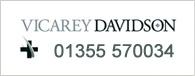 Vicarey Davidson